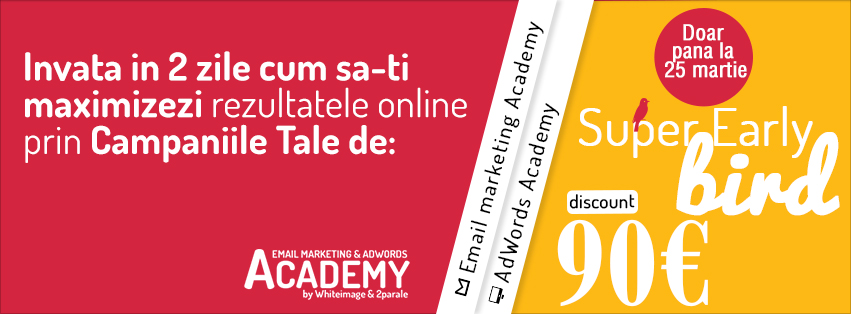 email marketing adwords academy