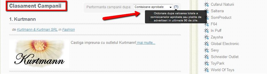 clasament_campanii_sortare