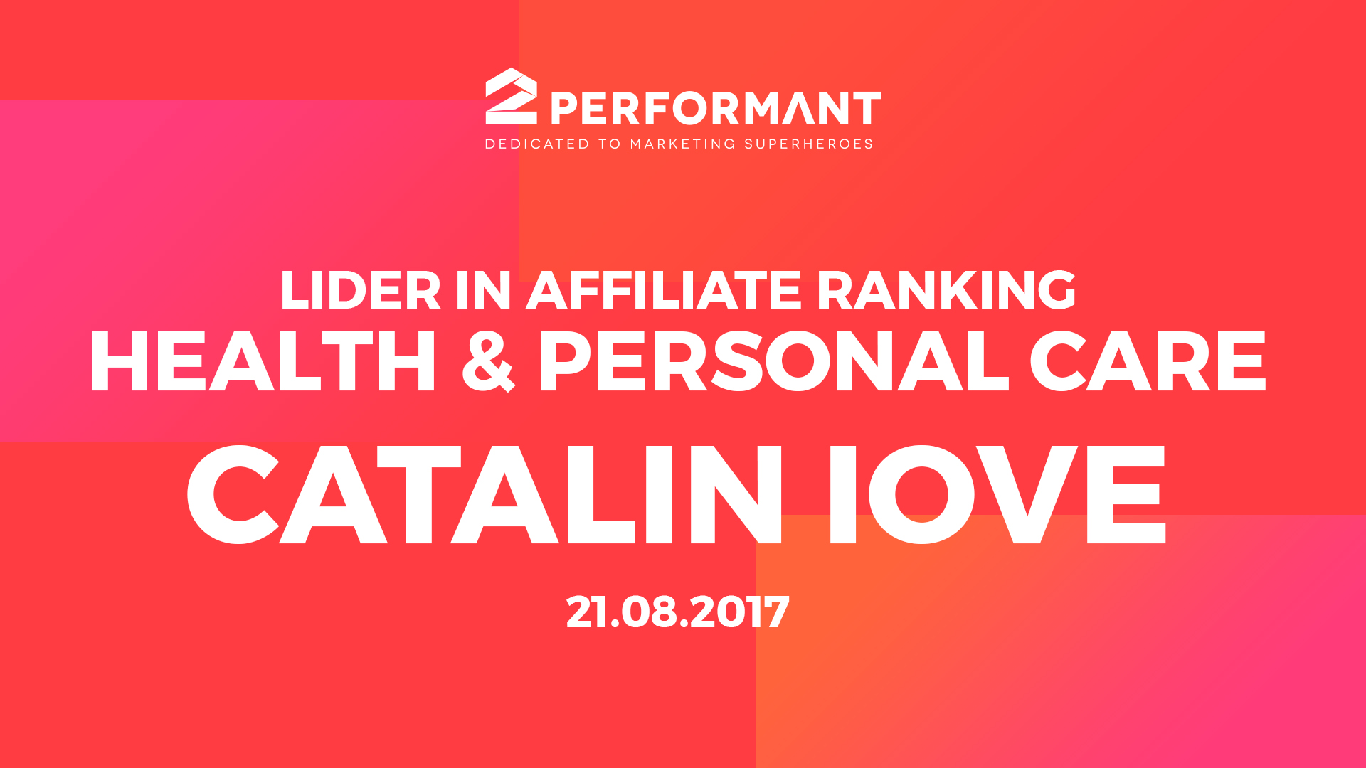 Affiliate ranking top affiliate health catalin iove