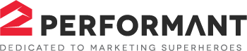 2Performant Logo